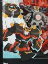 Transformers: Robots In Disguise Drift - Image #6 of 98