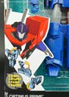 Transformers: Robots In Disguise Optimus Prime - Image #2 of 84