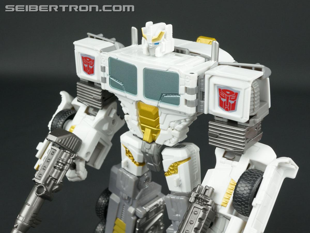 Transformers Generations Combiner Wars Battle Core Optimus Prime (Image #76 of 121)