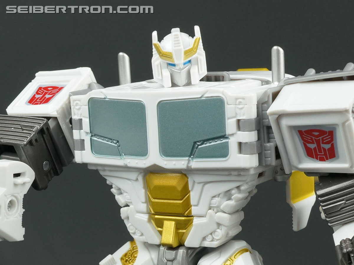 Transformers Generations Combiner Wars Battle Core Optimus Prime (Image #84 of 121)