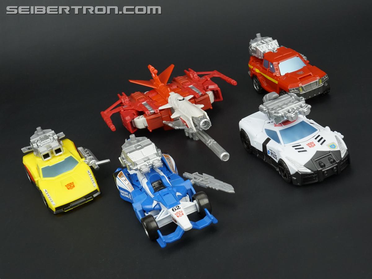 Transformers Generations Combiner Wars Betatron (Image #2 of 76)