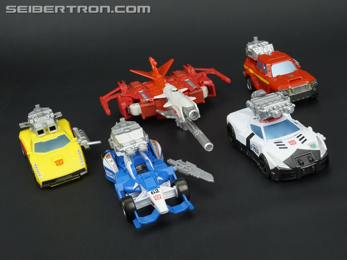 Transformers Generations Combiner Wars Betatron (Image #3 of 76)