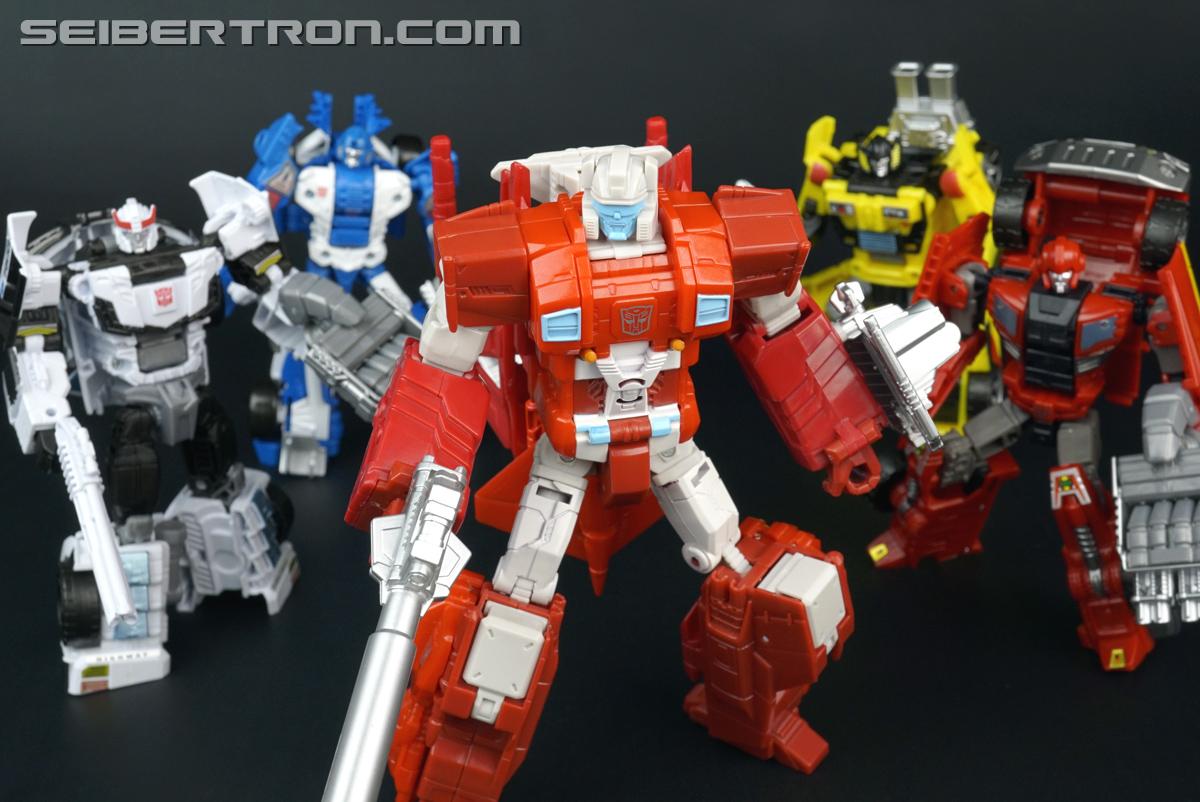 Transformers Generations Combiner Wars Betatron (Image #9 of 76)