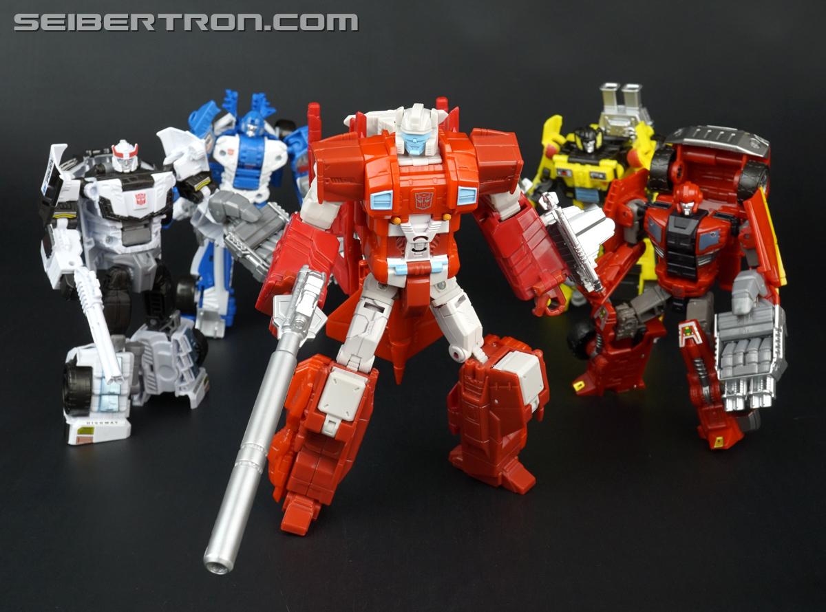 Transformers Generations Combiner Wars Betatron (Image #10 of 76)