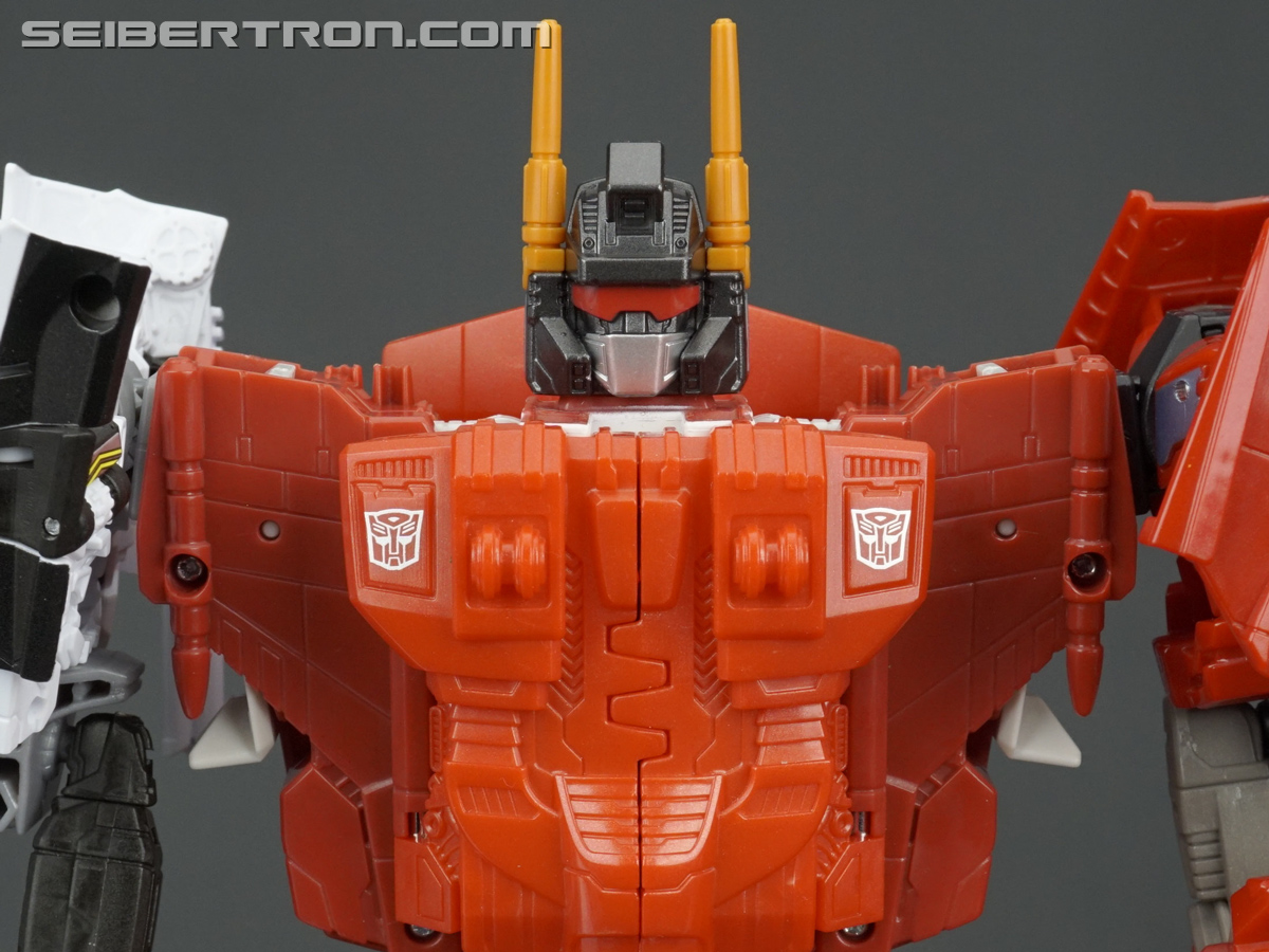 Transformers Generations Combiner Wars Betatron (Image #13 of 76)