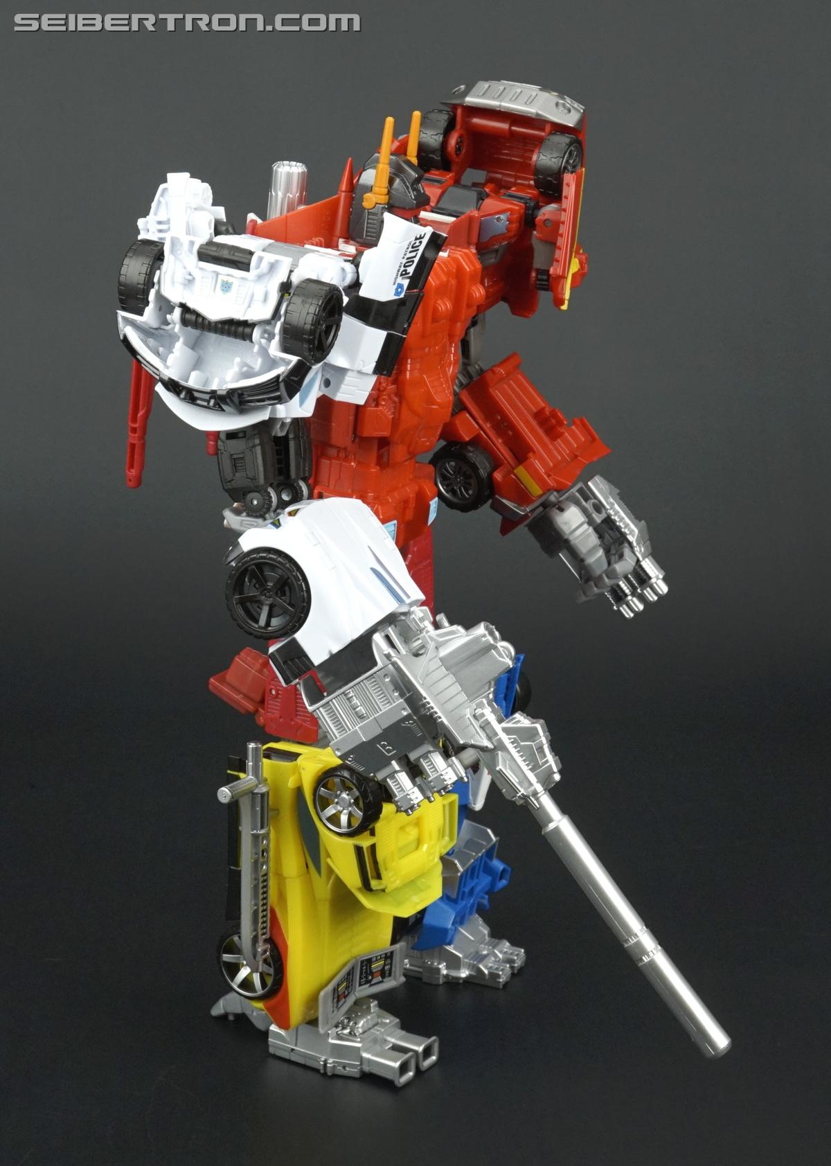 Transformers Generations Combiner Wars Betatron (Image #22 of 76)