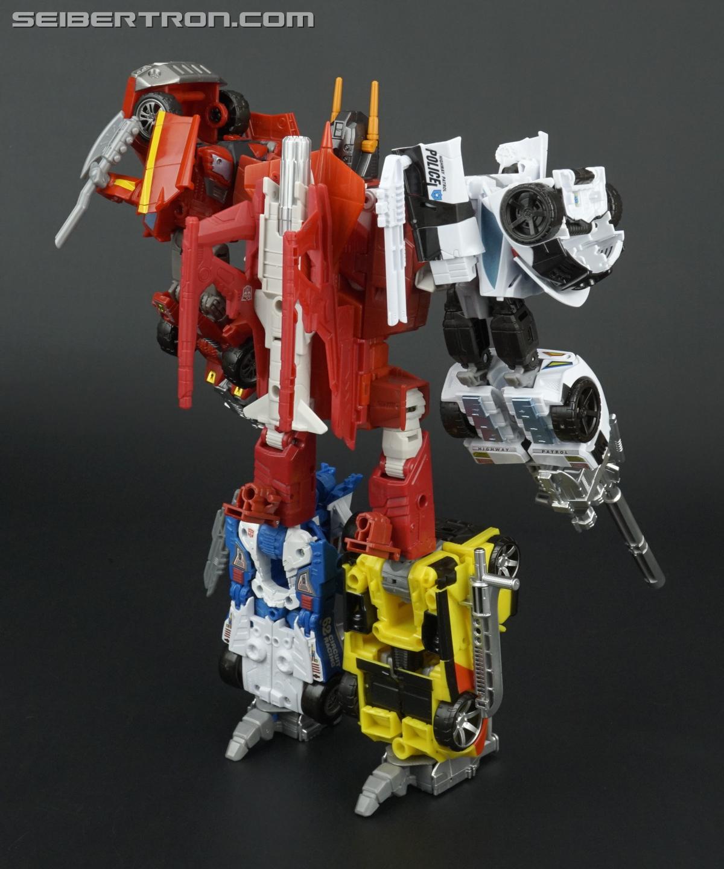 Transformers Generations Combiner Wars Betatron (Image #23 of 76)