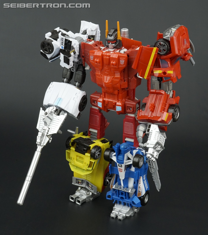 Transformers Generations Combiner Wars Betatron (Image #28 of 76)
