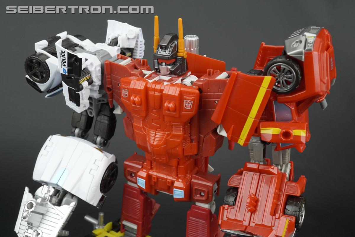 Transformers Generations Combiner Wars Betatron (Image #29 of 76)
