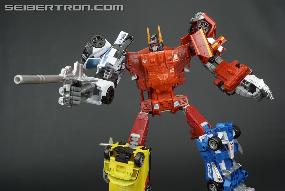 Transformers Generations Combiner Wars Betatron (Image #53 of 76)