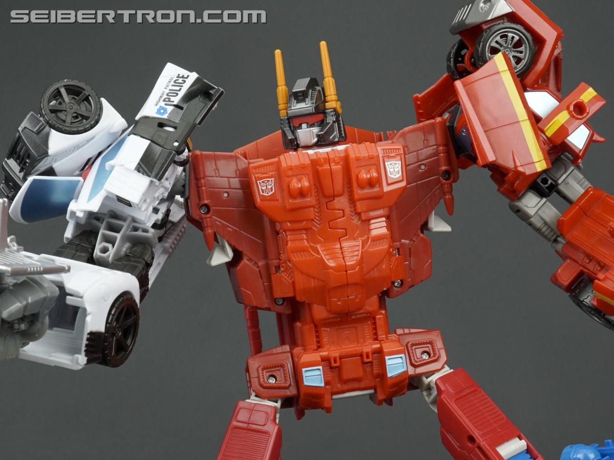 Transformers Generations Combiner Wars Betatron (Image #54 of 76)