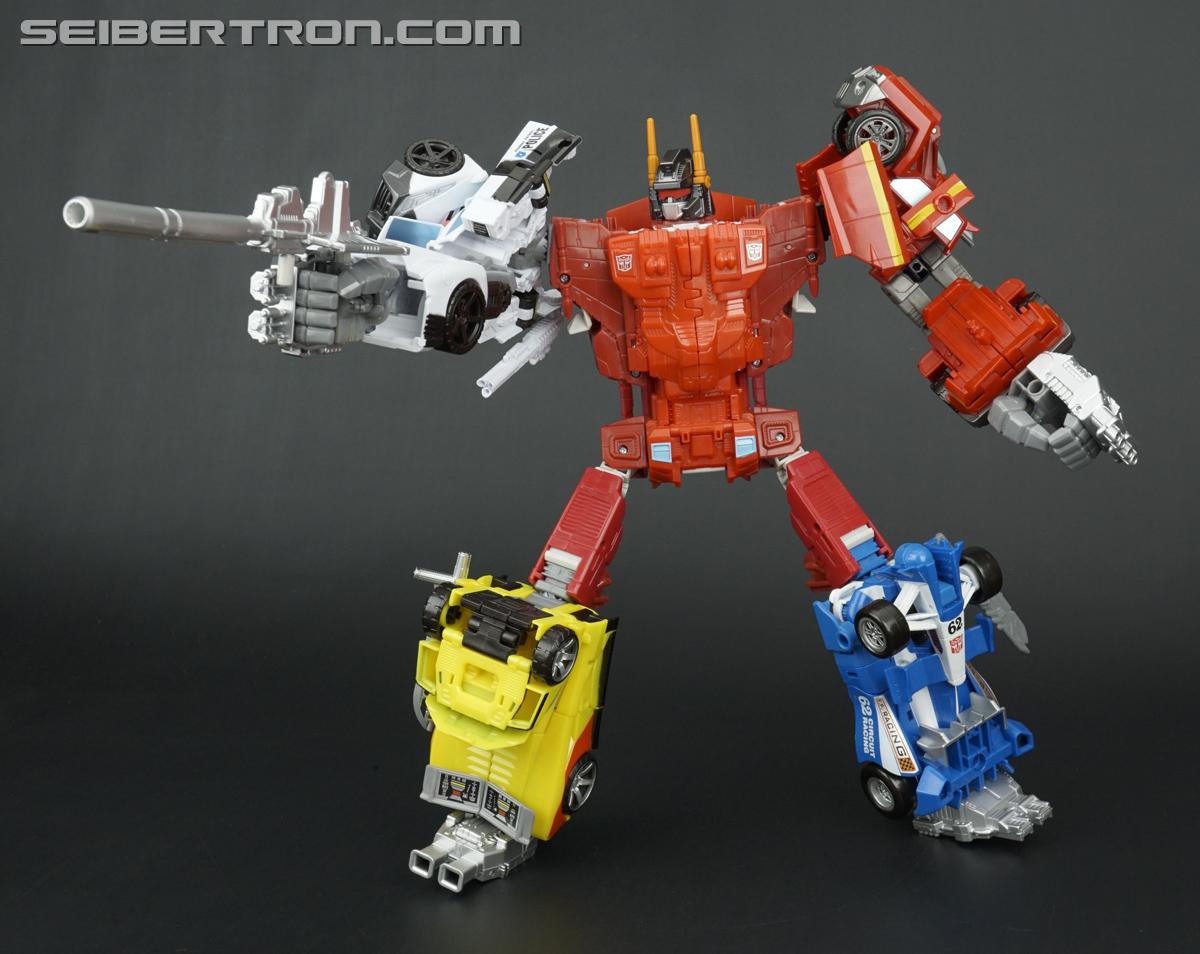 Transformers Generations Combiner Wars Betatron (Image #55 of 76)