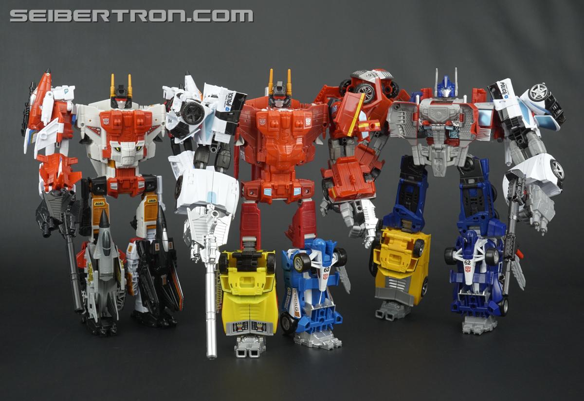 Transformers Generations Combiner Wars Betatron (Image #57 of 76)