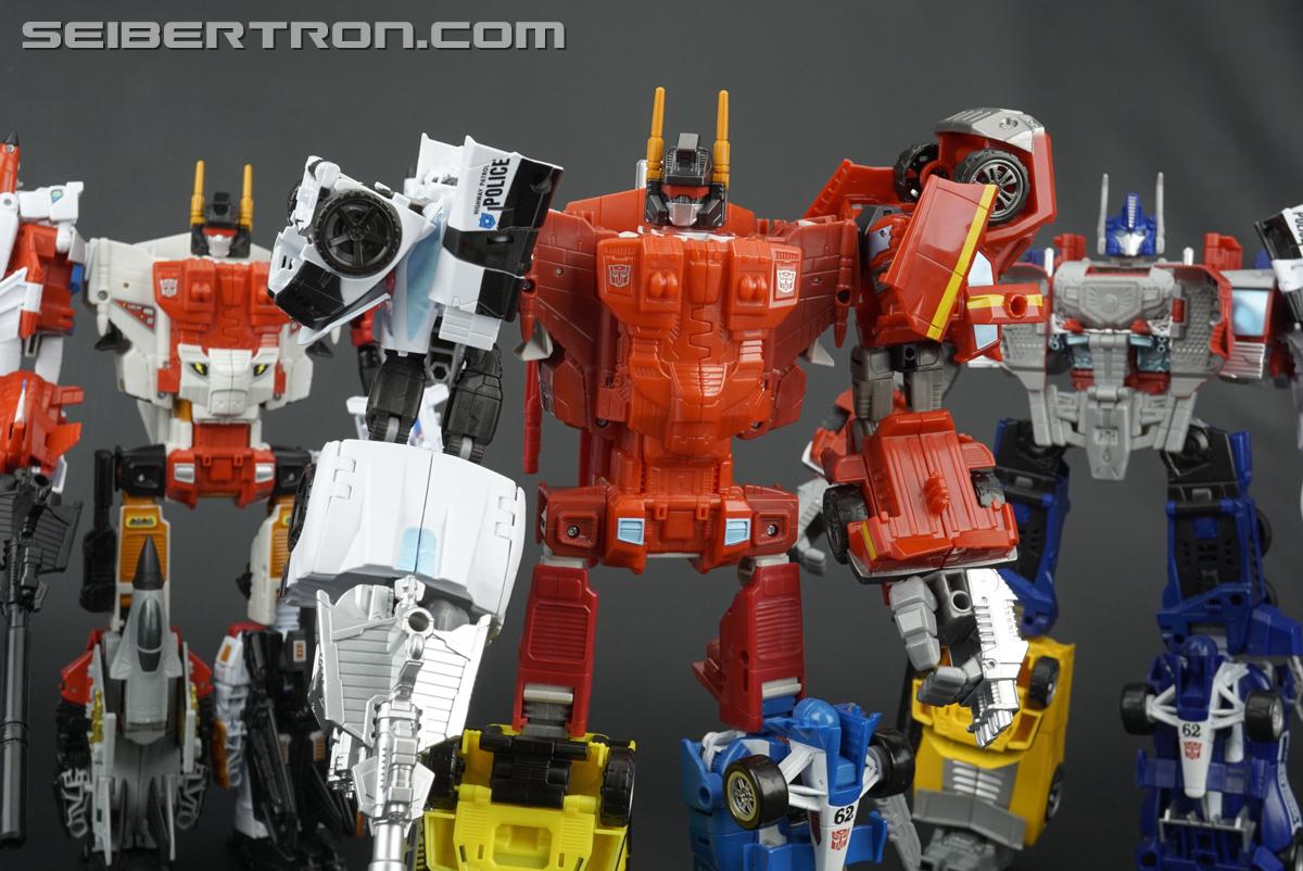 Transformers Generations Combiner Wars Betatron (Image #58 of 76)