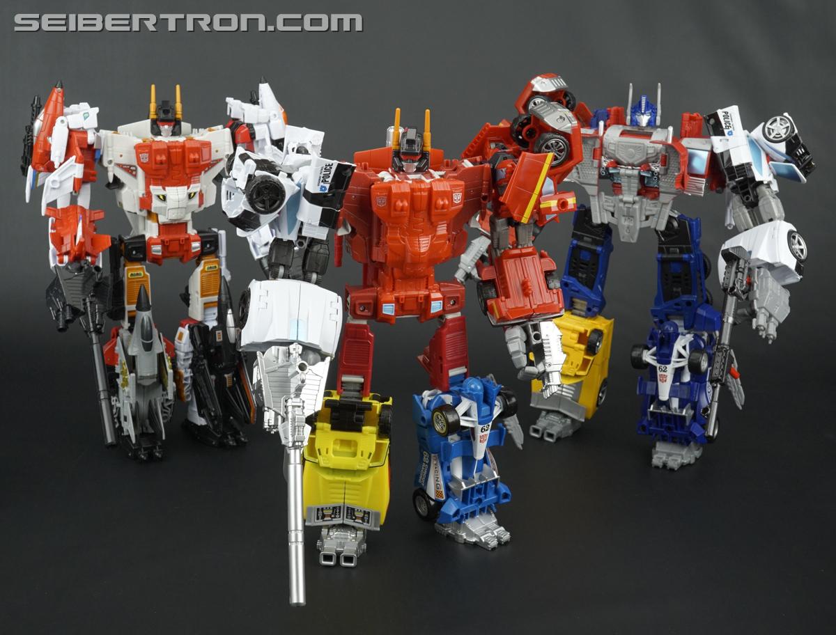 Transformers Generations Combiner Wars Betatron (Image #59 of 76)