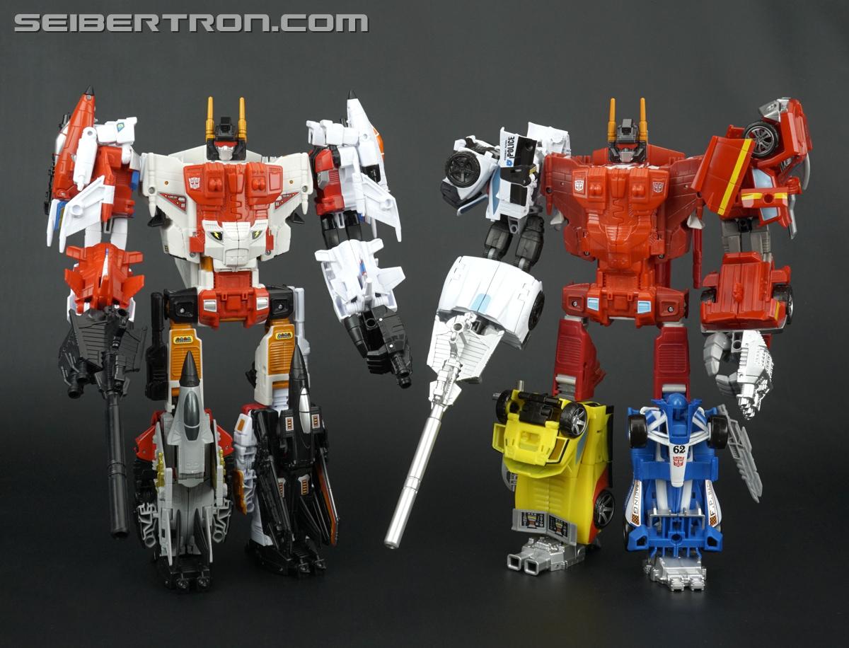 Transformers Generations Combiner Wars Betatron (Image #61 of 76)