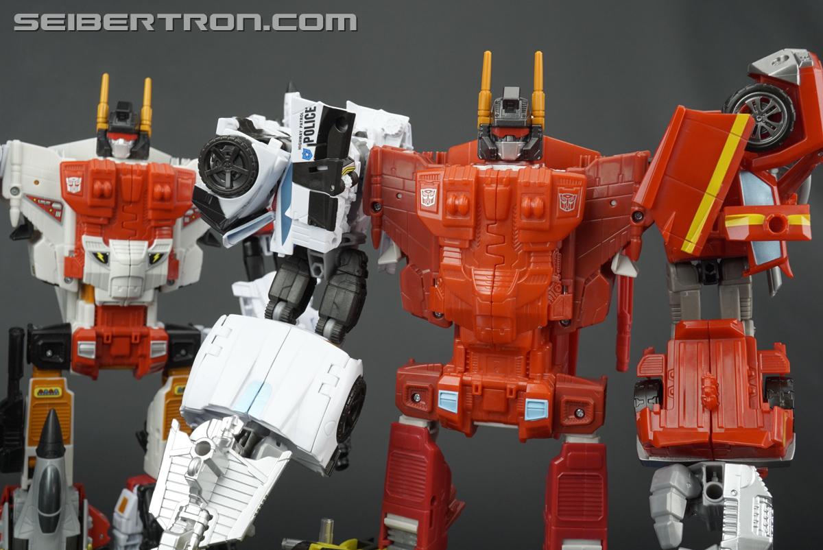 Transformers Generations Combiner Wars Betatron (Image #62 of 76)