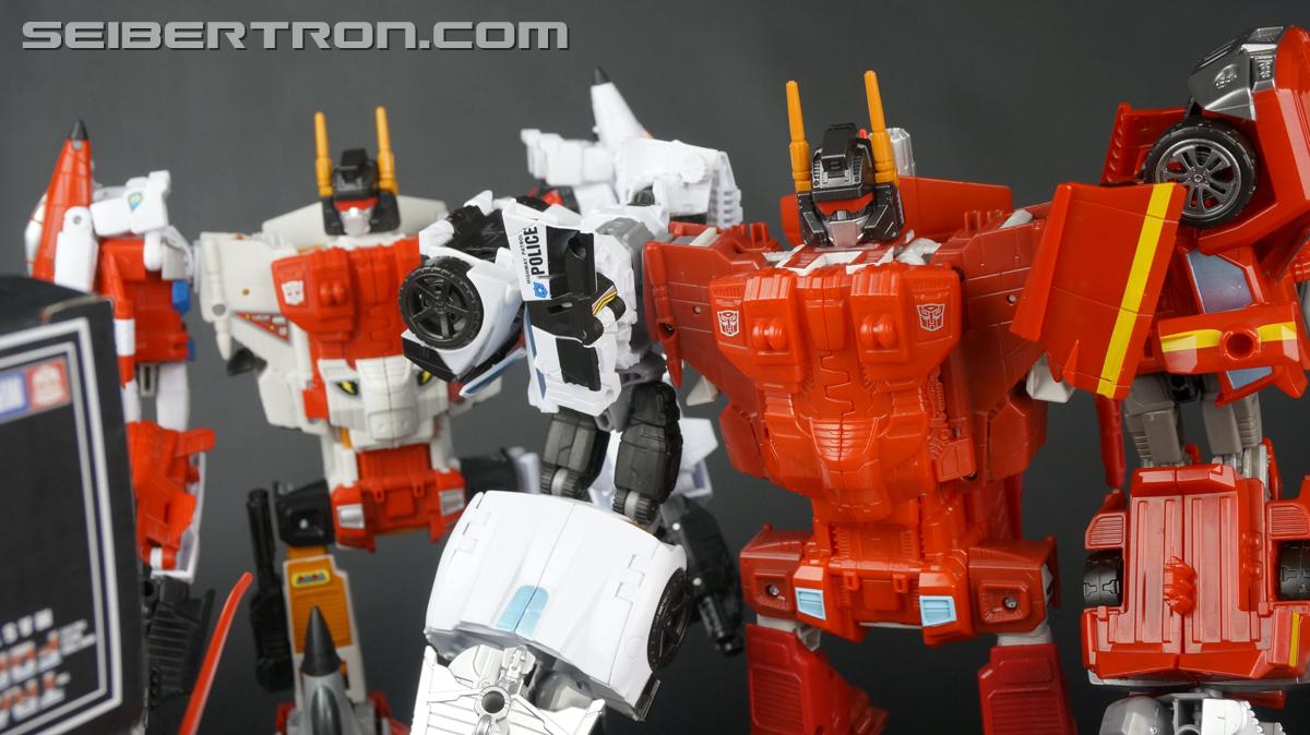 Transformers Generations Combiner Wars Betatron (Image #65 of 76)