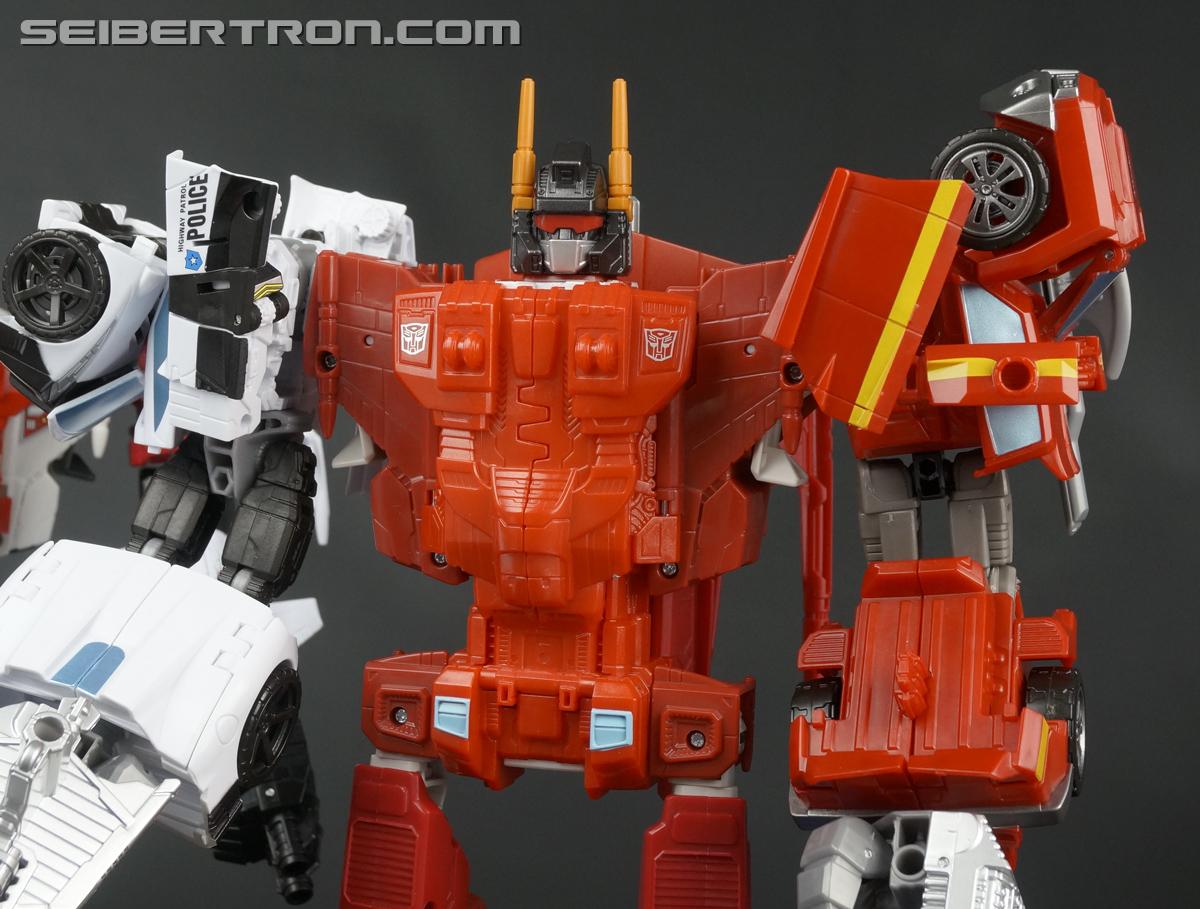 Transformers Generations Combiner Wars Betatron (Image #66 of 76)