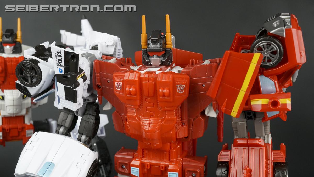 Transformers Generations Combiner Wars Betatron (Image #70 of 76)