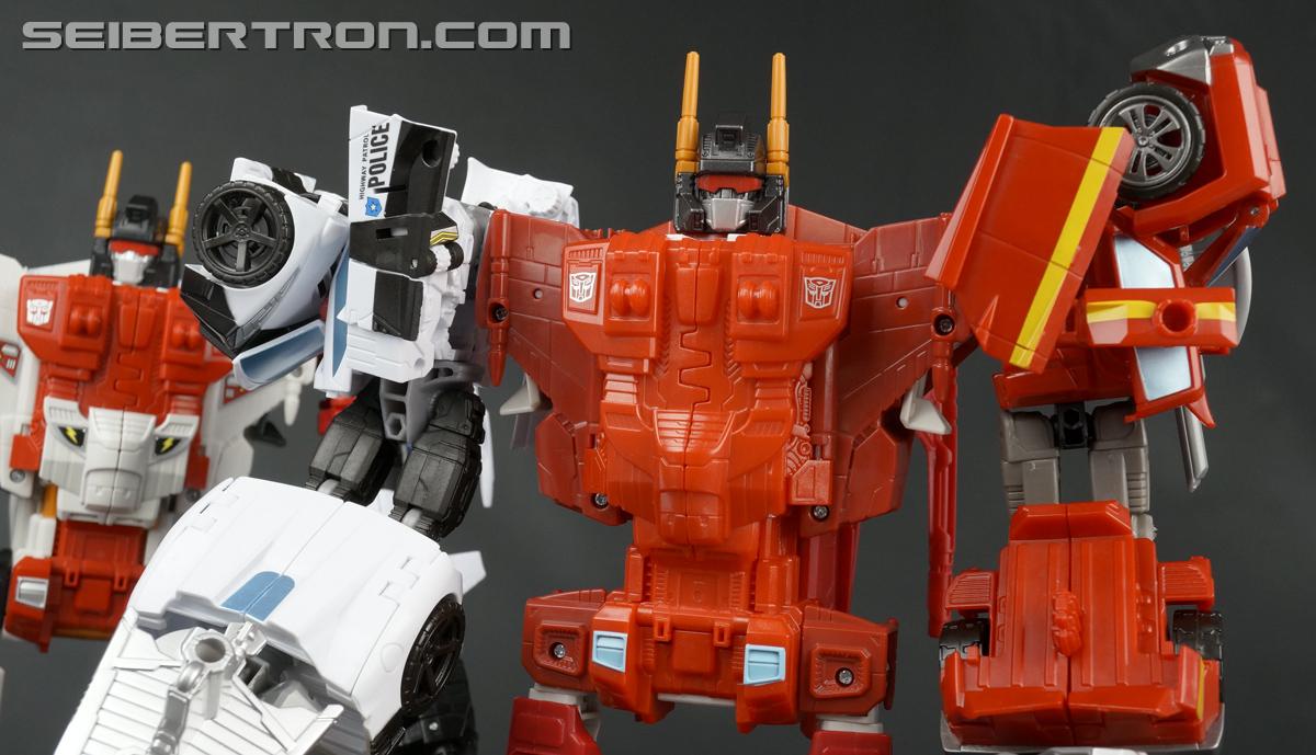 Transformers Generations Combiner Wars Betatron (Image #72 of 76)