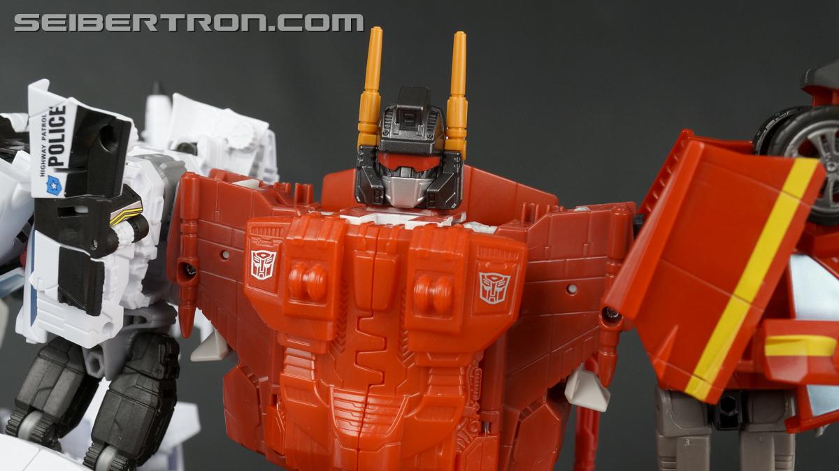 Transformers Generations Combiner Wars Betatron (Image #75 of 76)