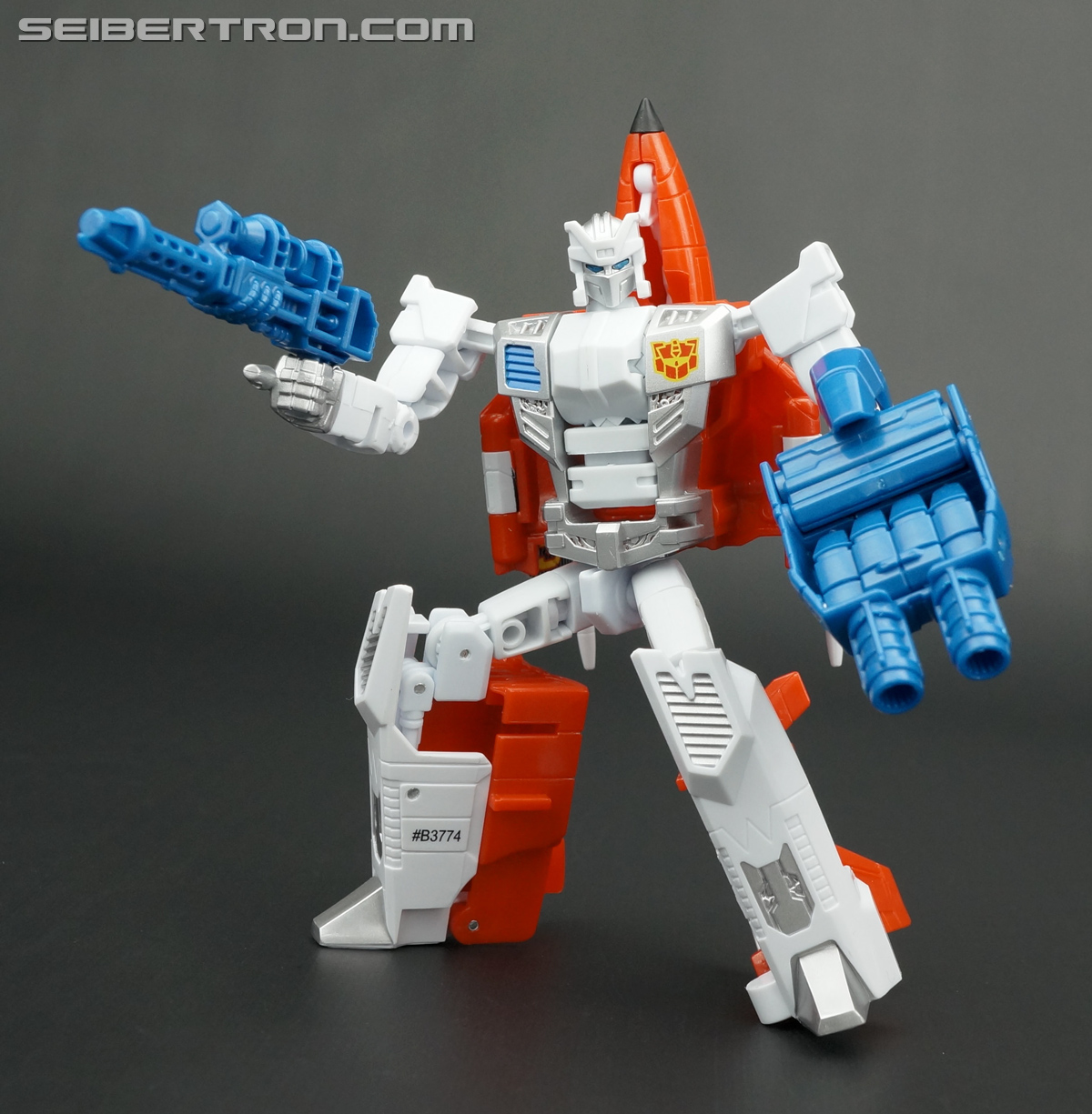 Transformers Generations Combiner Wars Firefly (Image #64 of 101)