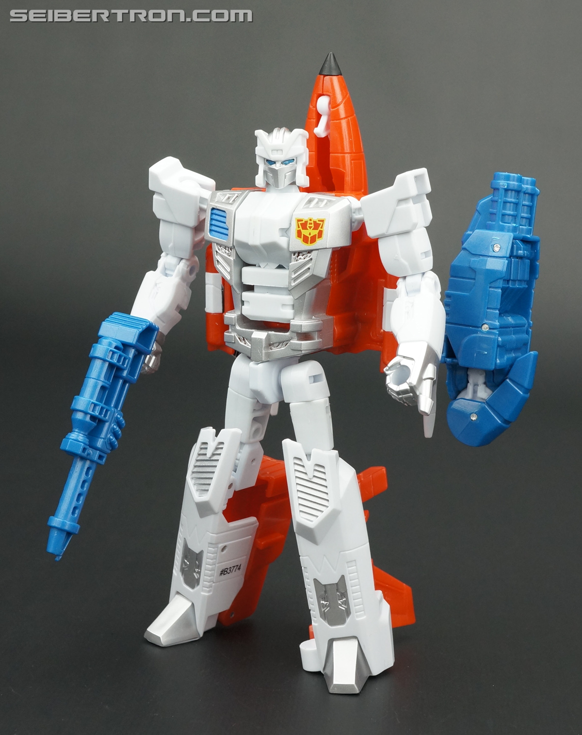 Transformers Generations Combiner Wars Firefly (Image #80 of 101)