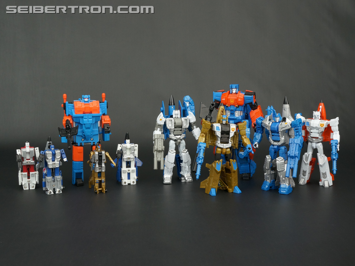 Transformers Generations Combiner Wars Firefly (Image #90 of 101)
