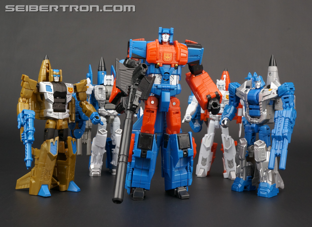 Transformers Generations Combiner Wars Firefly (Image #100 of 101)