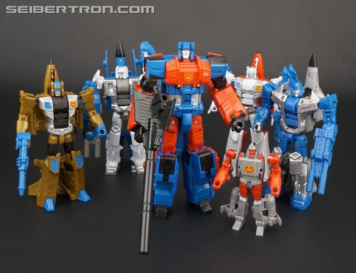 Transformers Generations Combiner Wars Firefly (Image #101 of 101)