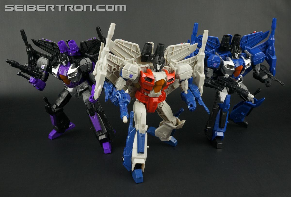 Transformers Generations Combiner Wars Skywarp (Image #95 of 124)