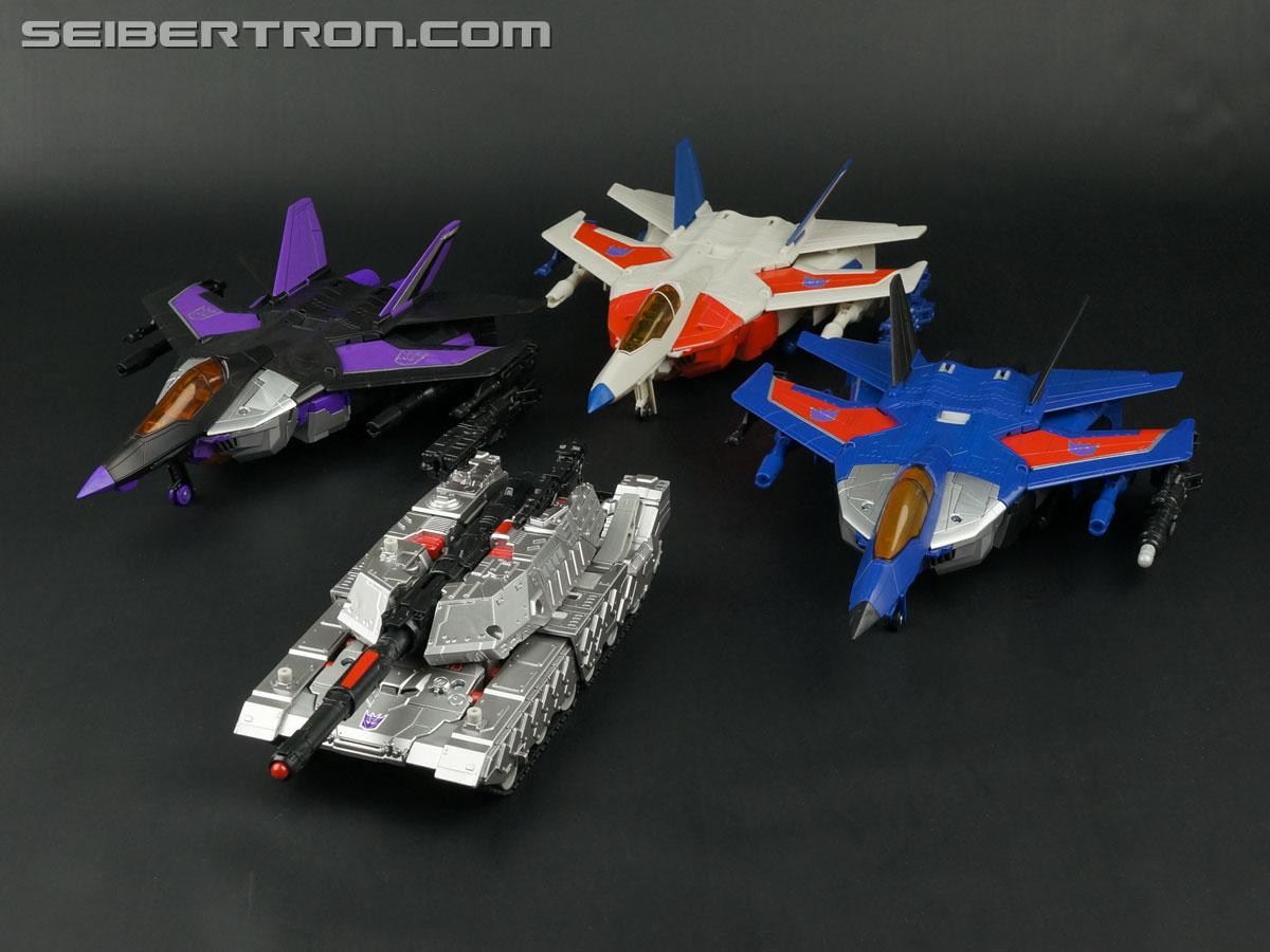 Transformers Generations Combiner Wars Skywarp (Image #124 of 124)