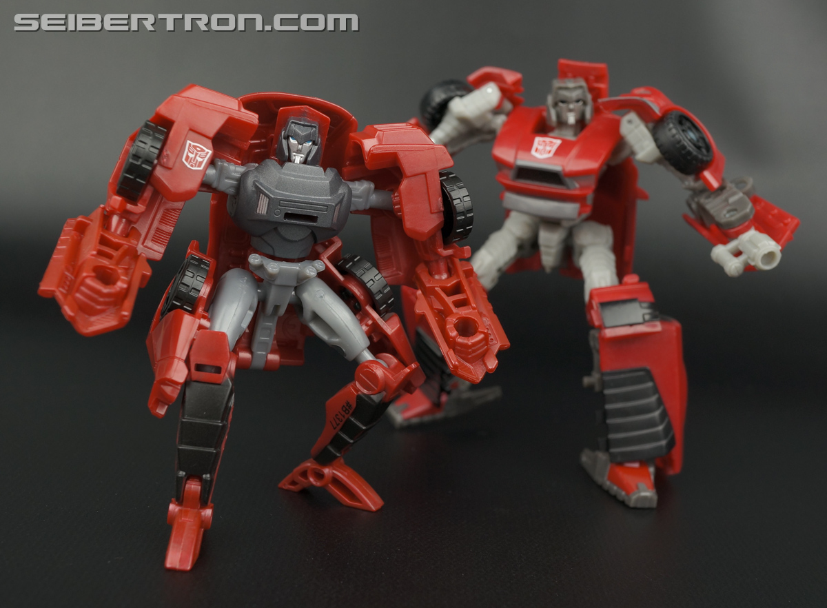 WINDCHARGER Transformers Figure Toy Generations Combiner Wars Legends Bumblebee
