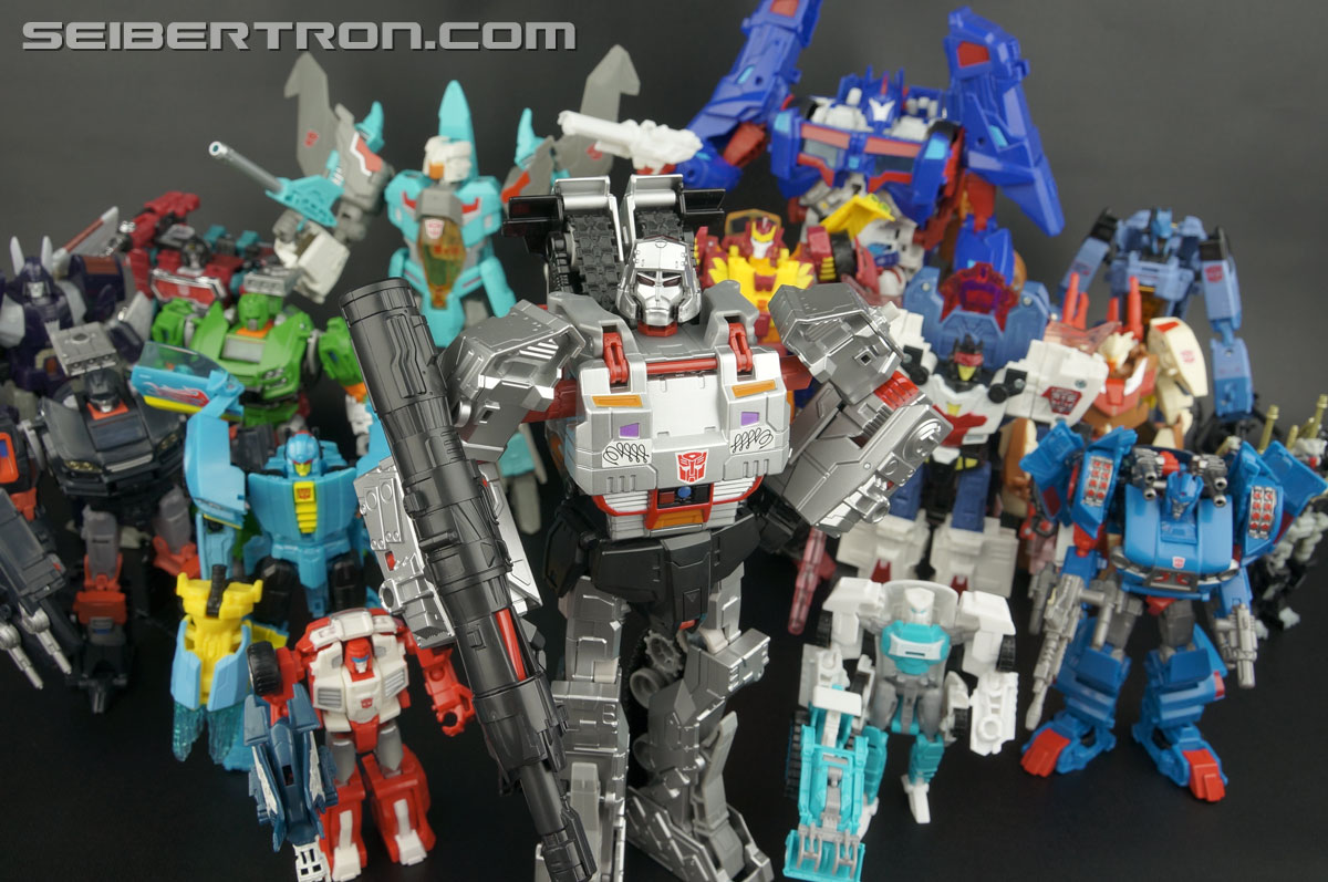 "Transformers News: Twincast / Podcast Episode #171 ""Team Knightmare"""