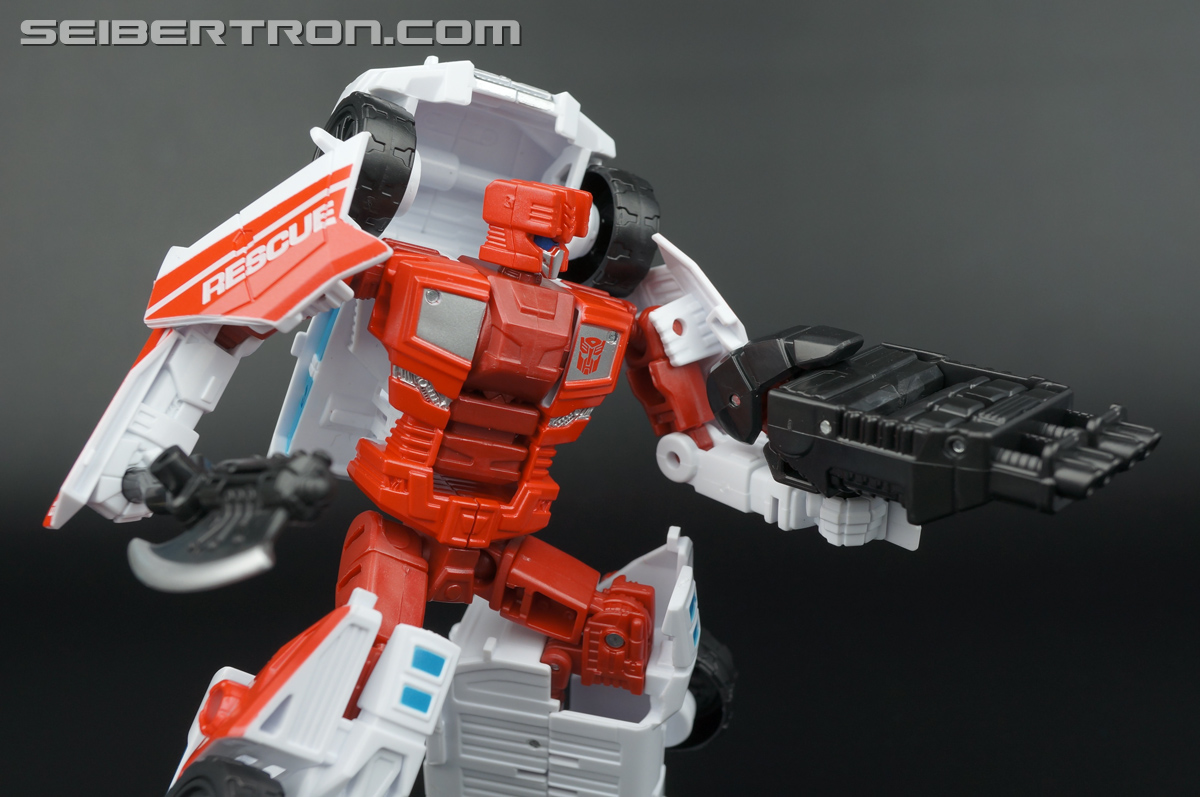 Transformers Generations Combiner Wars First Aid (Image #102 of 137)