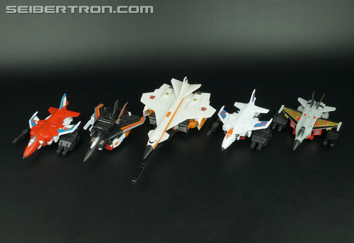 Transformers Generations Combiner Wars Quickslinger (Slingshot) (Image #70 of 217)