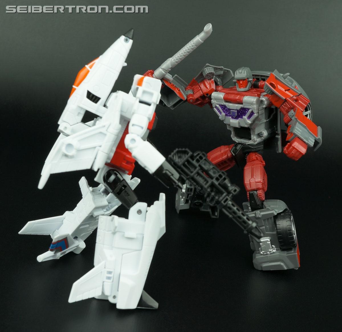 Transformers Generations Combiner Wars Quickslinger (Slingshot) (Image #146 of 217)