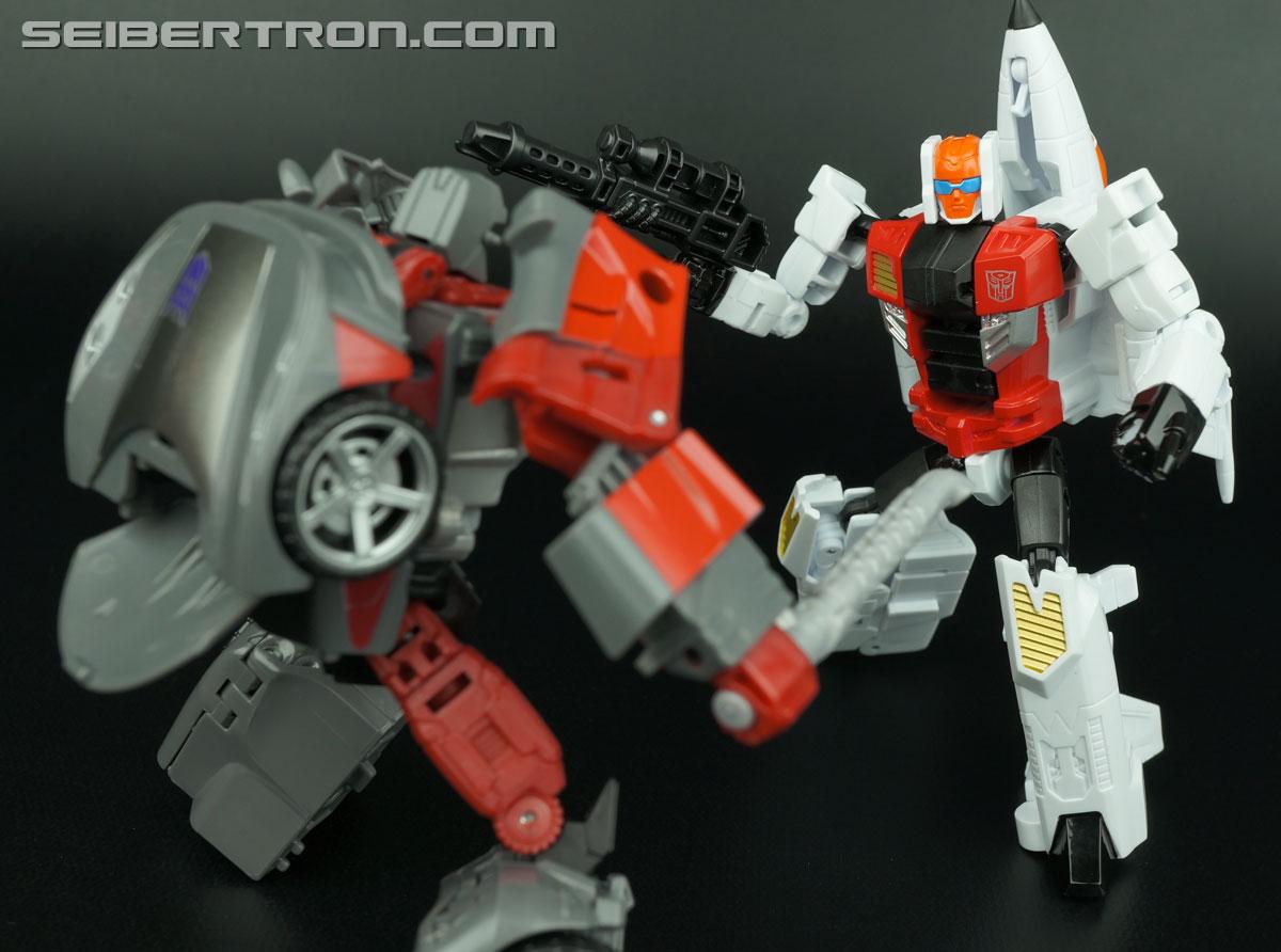 Transformers Generations Combiner Wars Quickslinger (Slingshot) (Image #150 of 217)