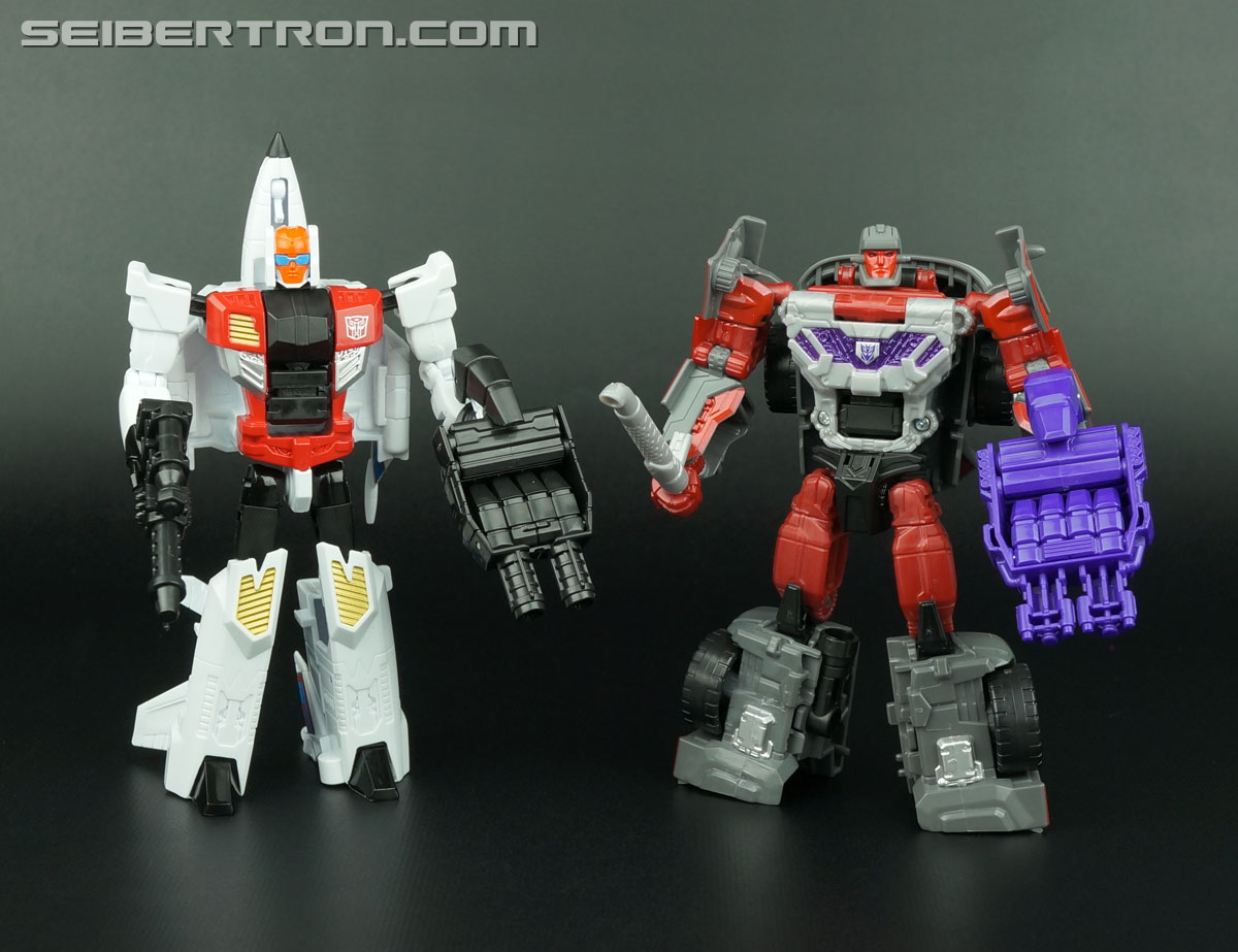 Transformers Generations Combiner Wars Quickslinger (Slingshot) (Image #151 of 217)