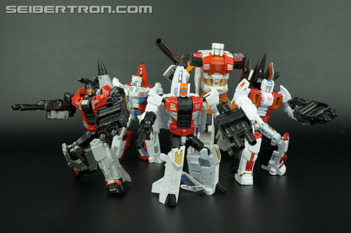 Transformers Generations Combiner Wars Quickslinger (Slingshot) (Image #158 of 217)