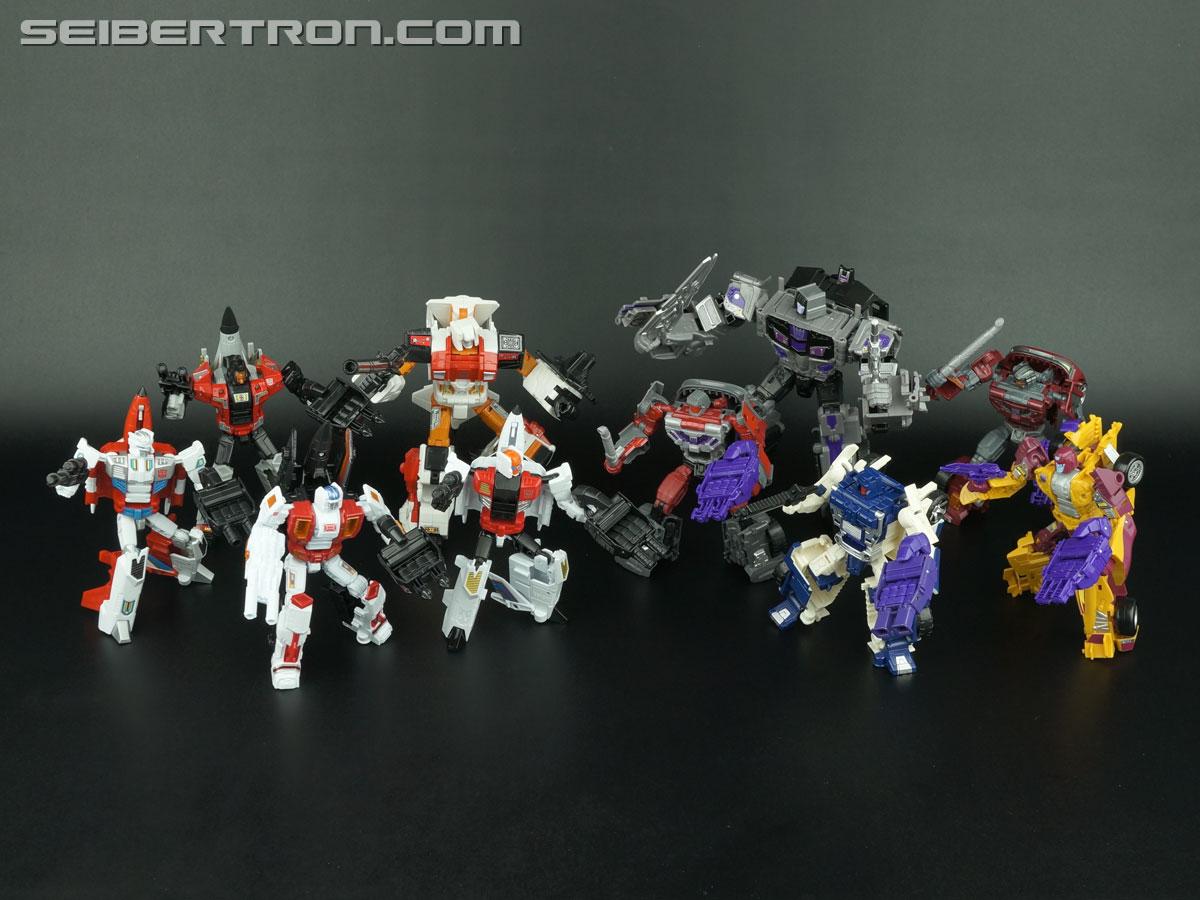 Transformers Generations Combiner Wars Quickslinger (Slingshot) (Image #162 of 217)