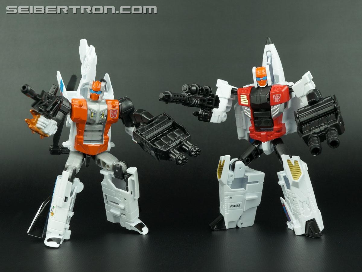 Transformers Generations Combiner Wars Quickslinger (Slingshot) (Image #167 of 217)