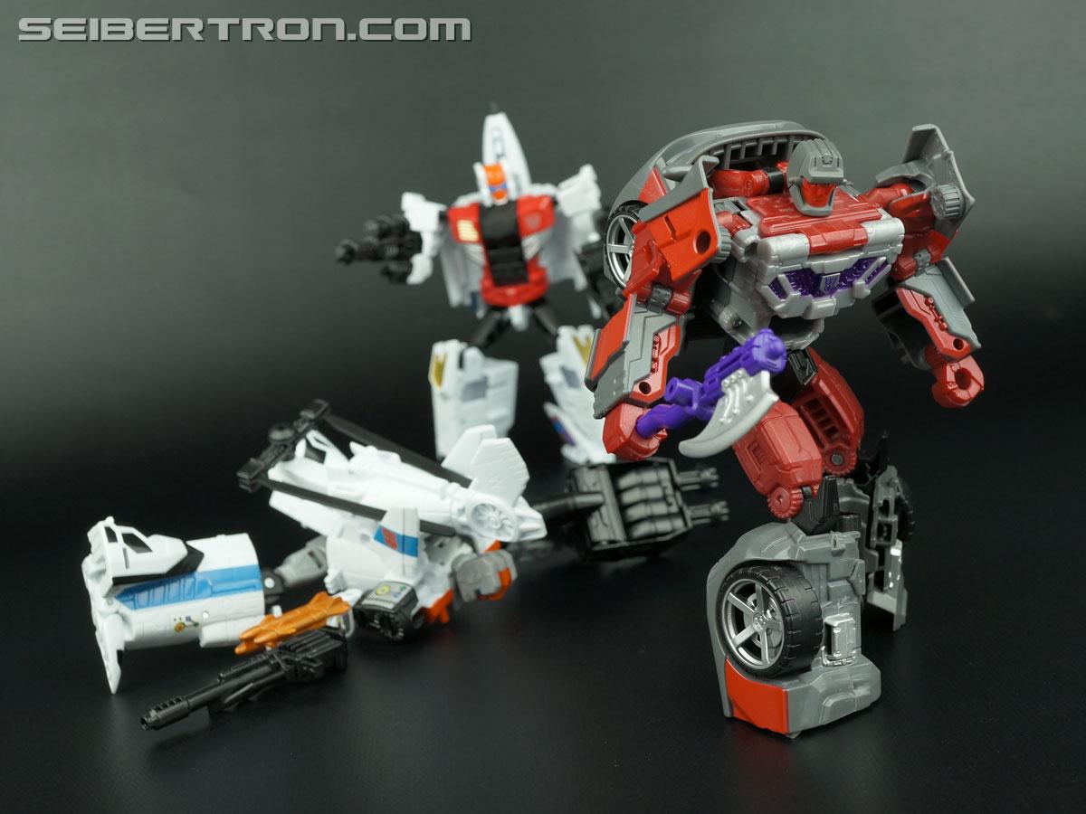 Transformers Generations Combiner Wars Quickslinger (Slingshot) (Image #171 of 217)
