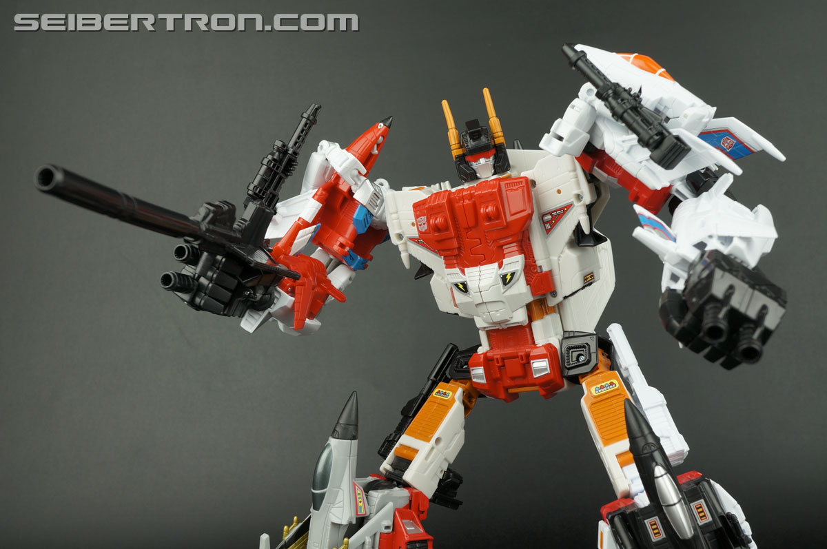 Transformers Generations Combiner Wars Quickslinger (Slingshot) (Image #202 of 217)