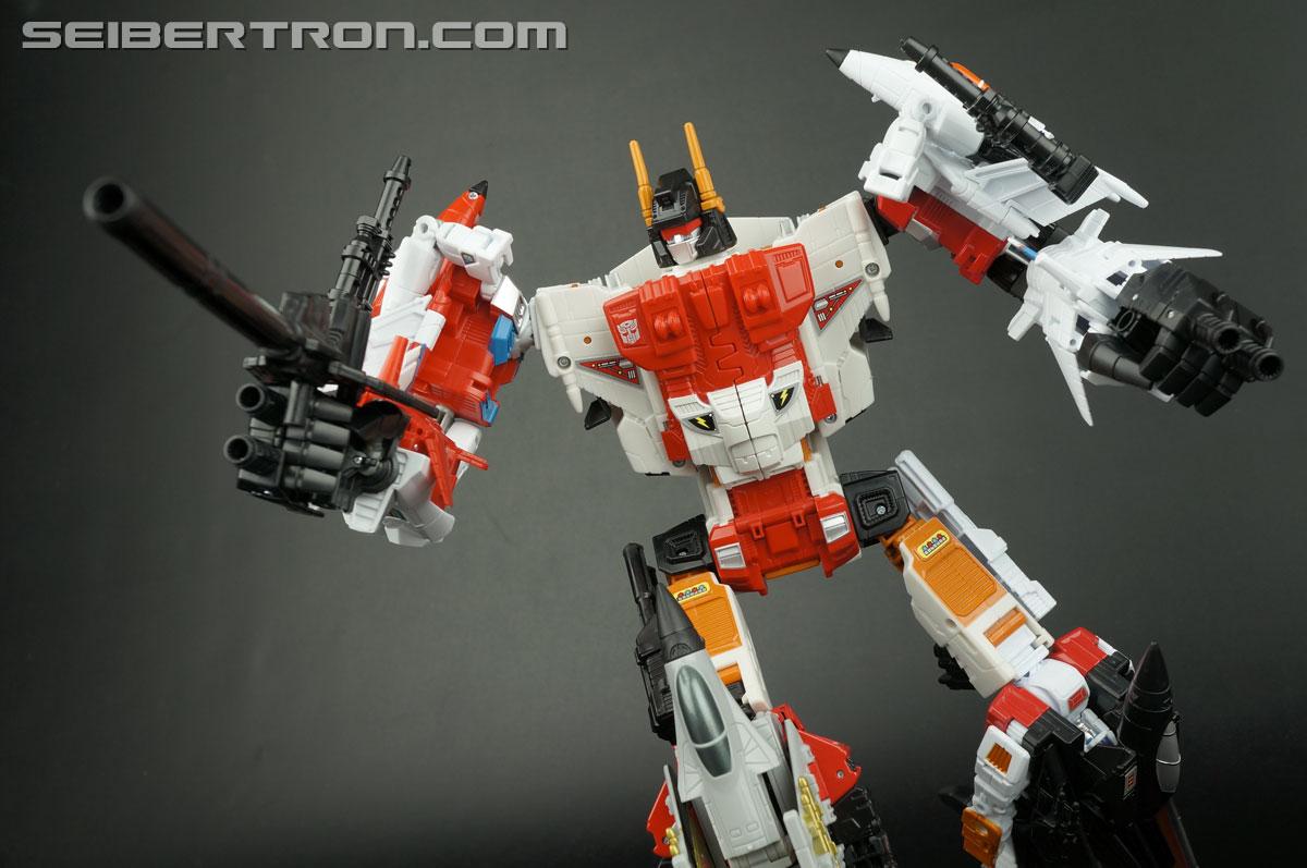 Transformers Generations Combiner Wars Quickslinger (Slingshot) (Image #205 of 217)