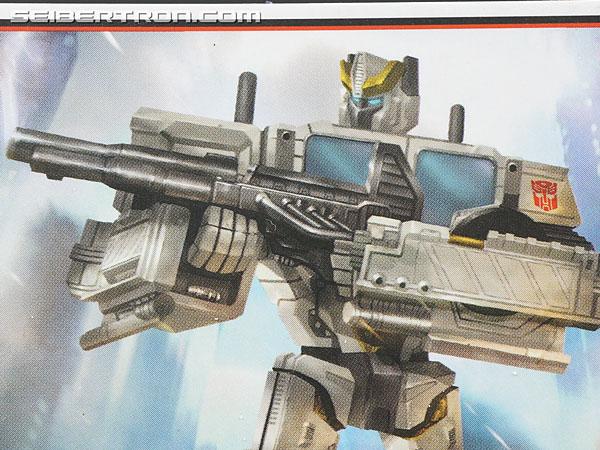 Transformers Generations Combiner Wars Battle Core Optimus Prime (Image #20 of 121)