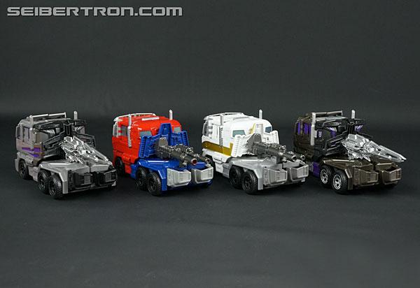 Transformers Generations Combiner Wars Battle Core Optimus Prime (Image #40 of 121)