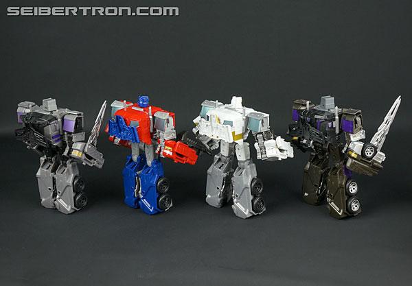 Transformers Generations Combiner Wars Battle Core Optimus Prime (Image #111 of 121)