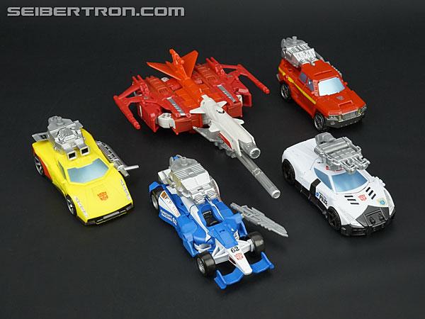 Transformers Generations Combiner Wars Betatron (Image #1 of 76)